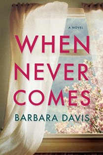 When Never Comes (May 1, 2018)