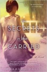 Secrets Cover Amazon